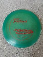 innova 11x kc pro teebird ken climo 174g used good thrower oop pfn