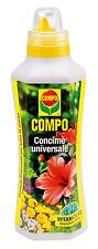 Concime liquido Universale 1 3 litri Compo