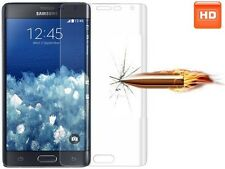 2x Samsung Galaxy Note Edge PANZERFOLIE FULL Displayfolie Schutzfolie Folie HD
