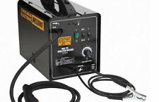 New Electric 170 Amp-DC, 240 Volt, MIG Flux Cored Wire Arc Welder Tool Machine