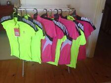 Netti Women's Cycling Jerseys with Full Zipper