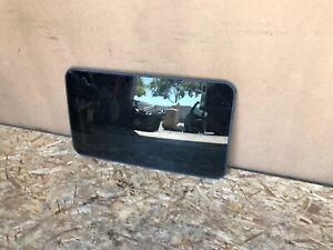 ✔MERCEDES W212 E550 E350 E63 E250 SUNROOF SUN ROOF WINDOW GLASS 40K OEM 2010-16
