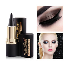 Long lasting Eye Waterproof Eyeliner Pen Thick Black Eyes Liner makeup Cosmetic