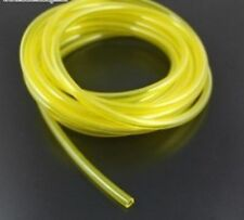 Yellow Color Fuel Line RC Gasoline Airplane Gas Engine 10 Meters High Quality
