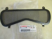 YAMAHA OEM    BUMPER GRILLE LOUVER 1 - SLED APEX MOUNTAIN + APEX MTX 2006-10