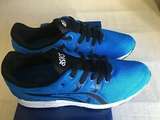 ASICS GEL Kayano Trainer EVO H5Y3Q 5890 Sz 10 Mens Sneakers Blue/Black NIBCHEAP