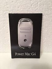 Apple Brochure / Flyer - Power Mac G4