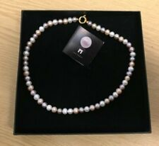 Ateliers Saint Germain Freshwater Cultured Pearl ROSSINI Necklace / Choker