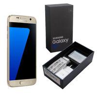 NEW Samsung Galaxy S7 (SM-G930) AT&T Gold/Black/Silver 32GB LTE UNLOCKED in box