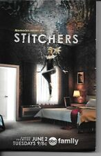STITCHERS Dodocase VR cardboard for ABC TV show NEW Never Used