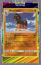 Bourrinos Reverse - SL3:Ombres Ardentes - 78/147 - Carte Pokemon Neuve Française