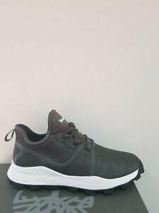 Timberland Men's Brooklyn Mesh Sneakers NIB