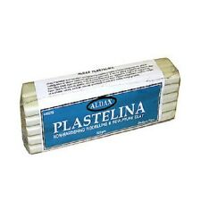 Plastelina - Non-hardening modelling material - Plasticine 500g