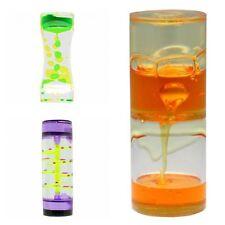 Sensoriel Liquide Calmant Set, 3 Tube Minuteries, Sen, Tdah ,Autisme,Asperger's