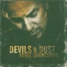 Devils & Dust by Bruce Springsteen (CD, Jun-2005, Columbia (USA))