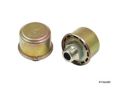 Fuel Injection Pump Filter-Mann Fuel Injection Pump Filter fits 68-72 280SE 2.8L