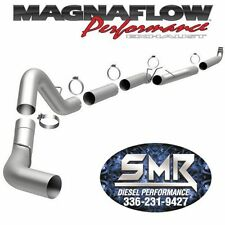 "Magnaflow 5"" Turbo Back Exhaust Kit for 2001-2007 Chevy/GMC Duramax  LB7/LLY/LBZ"