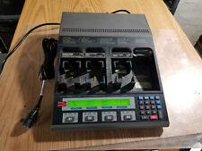 CADEX C7000 Battery Analyzer with Adapters