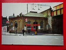 PHOTO  BRUCE GROVE RAILWAY STATION EXTERIOR 24/4/94