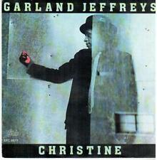 "< 1446 > 7"" single: Garland Jeffrey-Christine/Escape Goat Dub"