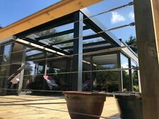 More details for stainless steel balustrade & infill wire kits for decking railings & garden