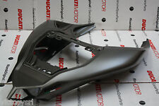 Codone Colorazione Titanium per Ducati Streetfighter codice 48320751CG