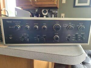 Sansui AU-7500 Stereo Amplifier