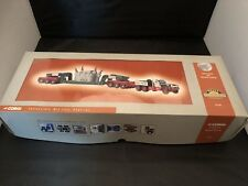 Corgi  Heavy Hauler  1/50 Scale US55103 -  Girder Trailer & Transformer Gerosa