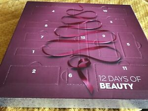 Avon - 12 Days of Beauty Advent Calendar worth £59 gift set beauty gift make up