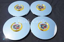 Cadillac Escalade chrome wheel center cap hubcap EXT ESV 4575 4584 Set of 4 gold