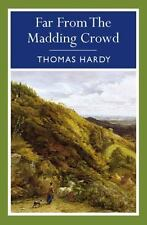 Far from the Madding Crowd by Thomas HARDY (2011, Paperback)