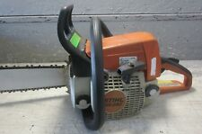 """STIHL MS250 CHAINSAW WITH 18"""" BAR"""