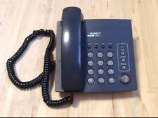 Terminale telefonico Promelit BCA OpenIP 200 Nero Telefono Fisso