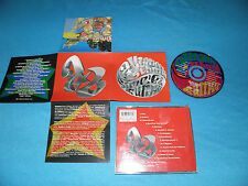 Alliance Ethnik - Simple & Funky - RARE IMPORT 1995 CD French Rap Hip Hop LISTEN