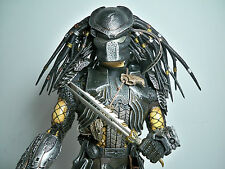 R2000055 SCAR PREDATOR  HOT TOYS 100% COMPLETE 1/6 MODEL FIGURE WITH BOX AVP