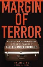 Margin of Terror: A Reporter's Twenty-Year Odyssey Covering the Tragedies of the