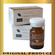 """Treatment of skin aging Hyaluronic 3,5% acid """"DERMCLAR HYDRADERM HW 3,5%""""  5ml"""
