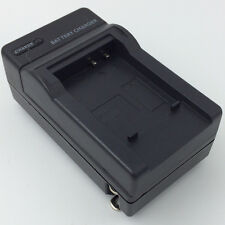 Battery Charger for D-Li88 DLi88 PENTAX Optio H90 P70 P80 W90 WS80 Camera DB-L80