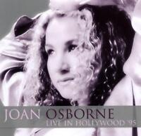 Joan Osborne - Live in Hollywood '95 (2016)  2CD  NEW/SEALED  SPEEDYPOST