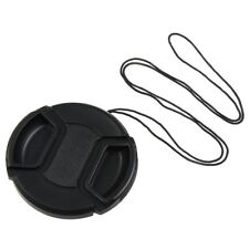 58mm Snap-on Front Lens Cap Cover for Nikon Olympus Fuji Pentax