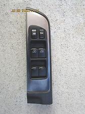 04 NISSAN PATHFINDER SE 3.5L V6 MASTER POWER WINDOW SWITCH TWO AUTO