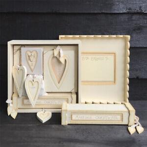 Wedding Box Keepsake Gift Set East of India
