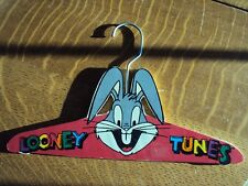Looney Tunes Kids Clothes Hanger Bugs Bunny 1994 Warner Bros.