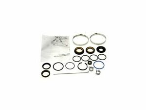 Gates Steering Rack Seal Kit fits VW Jetta 1982-1999 53HWNW