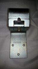 D0HZ8022811A Hinge Lower LEFT Ford new OEM Heavy Duty