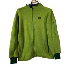Patagonia Fleece Hoodie Vintage Size M