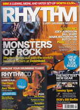 September Rhythm Monthly Music, Dance & Theatre Magazines