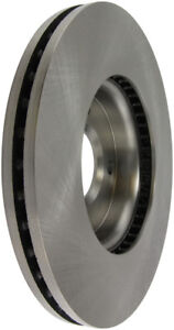 Disc Brake Rotor-C-TEK Standard Front Centric fits 12-17 Chevrolet Sonic