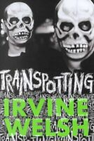 Trainspotting, Hardcover by Welsh, Irvine, Brand New, Free P&P in the UK
