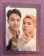 MONSTA X Shownu Jooheon Joohoney Official Unit Photocard FANTASIA X US SELLER